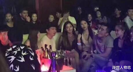 王思聰和他的網紅女友們-圖4