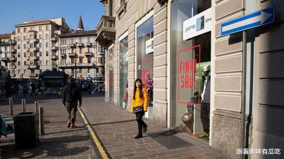 中國女性在意大利失業,被迫賣身糊口,一次最低僅20歐-圖3