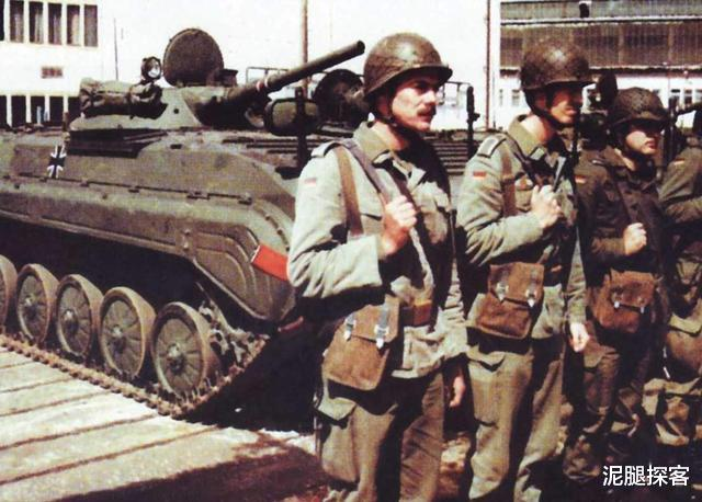 俄羅斯的失誤:兩德統一後,為何不該把駐軍從東德撤回?-圖2