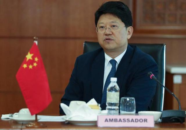 又一東南亞國傢拒絕站隊美國,該國大使還盛贊中國-圖2