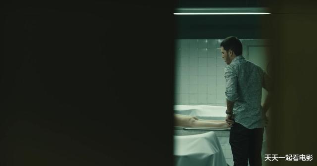 堪比范冰冰的頂級女星,死後遺體遭玷污,西班牙導演作品揭露人性-圖3