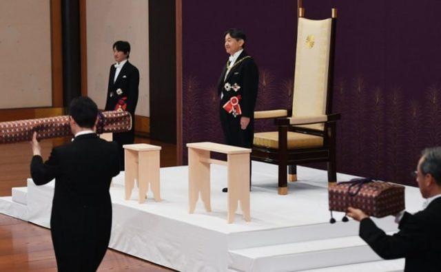 """日本將於11月舉行""""立皇嗣之禮"""",正式將天皇之弟立為繼承人-圖2"""