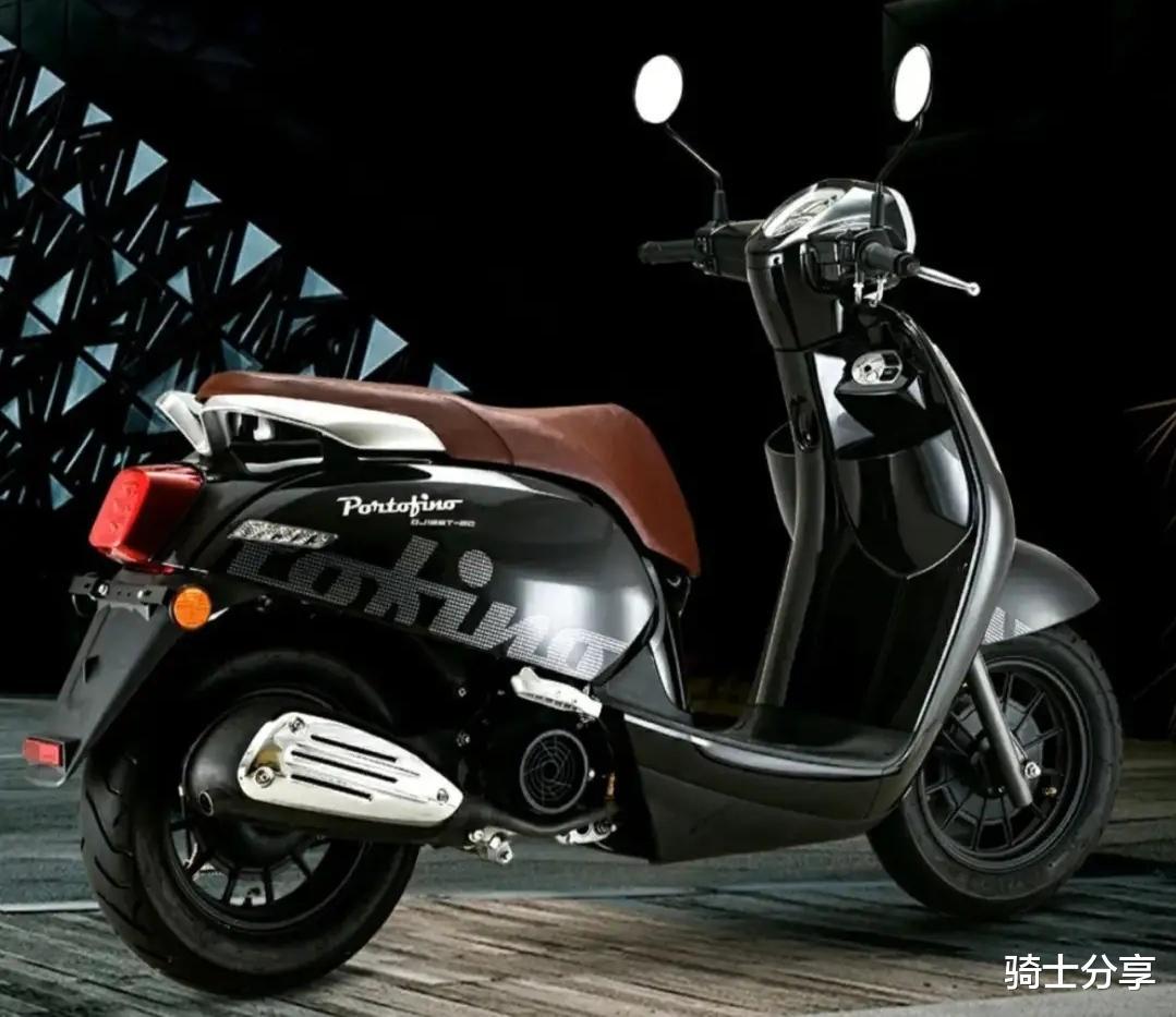 摩托車中的自主品牌有哪些特點?瞭解一下對你的選車會有幫助-圖2