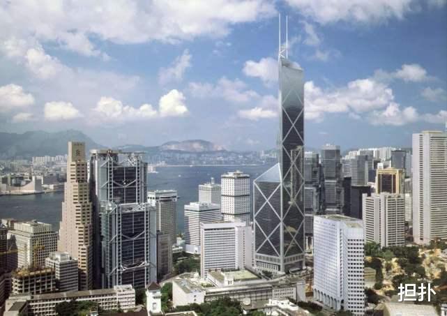 匯豐市值蒸發5100億,9成利潤都來自中國,中行為何不收購匯豐?-圖2