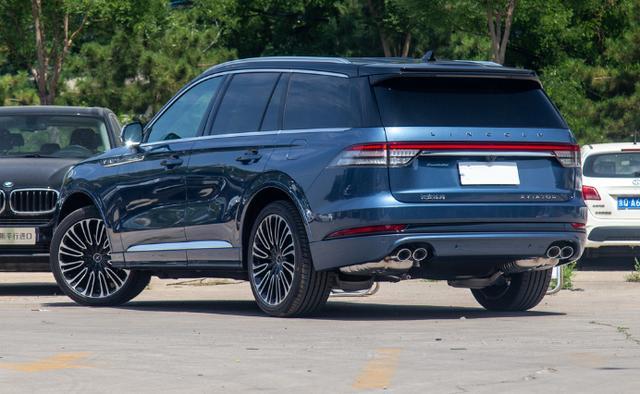 """林肯打響""""價格戰"""",新SUV上市降近12萬,入門3.0TV6-圖2"""