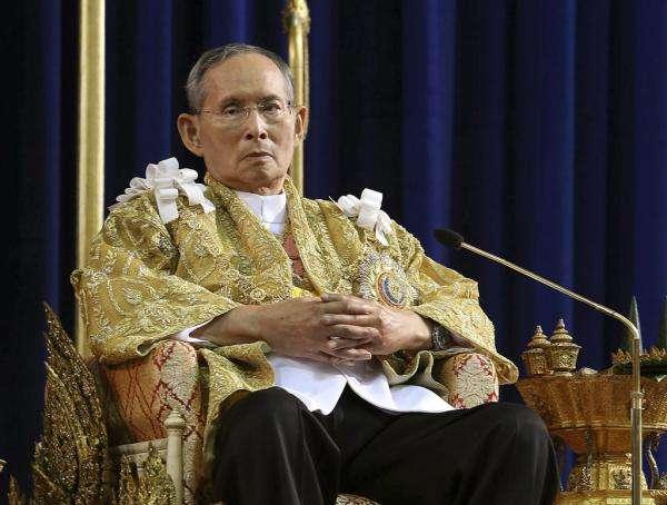 能否還政於民?泰國王室的荒唐作為-圖4