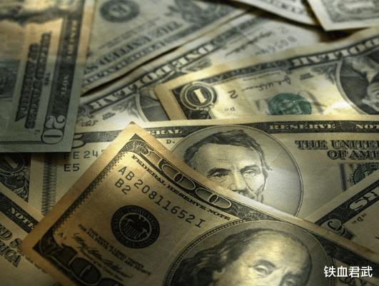 """美元崩跌35%,全球經濟成""""韭菜園""""?英媒:是該脫鉤的時候瞭-圖4"""
