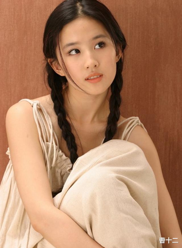 """""""仙女姐姐""""劉亦菲:我更願意用真實的自己,面對生活和事業-圖6"""