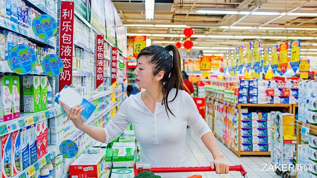 8300萬國人正在放棄保質期3個月以上的常溫奶,為什麼?-圖4
