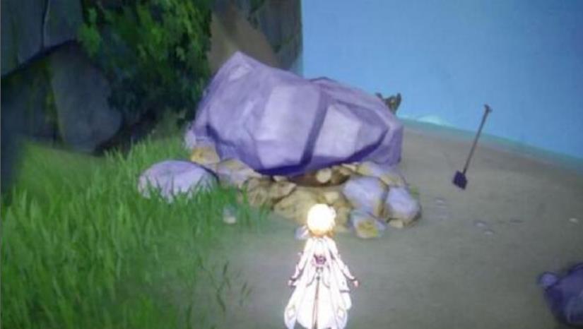 轩辕传奇2_原神凯亚真君名号来源于这?无人岛隐藏任务时与风,步骤流程攻略-第3张图片-游戏摸鱼怪