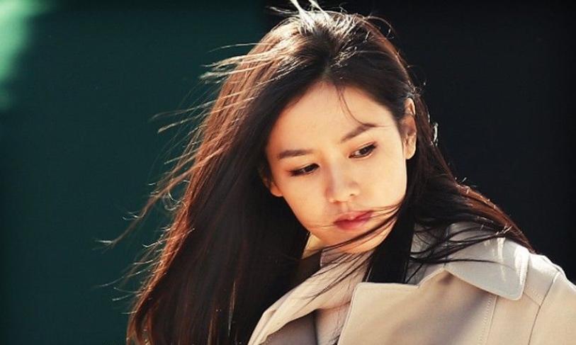 有颜又有演技的孙艺珍,不止是漂亮姐姐那么简单