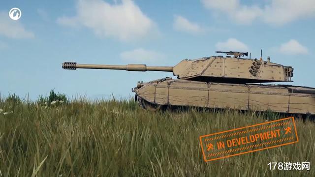 坦克世界:意大利HT線-圖7