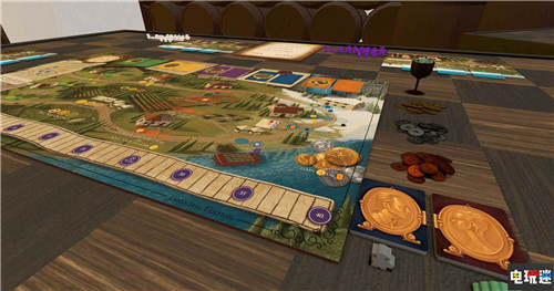 帮派_前暴雪创意总监克里斯·梅森开设新桌游公司-第3张图片-游戏摸鱼怪