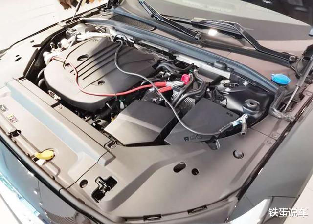 新中大型轎車沃爾沃S90到店品鑒,換同級別最強動力,配水晶擋把-圖7