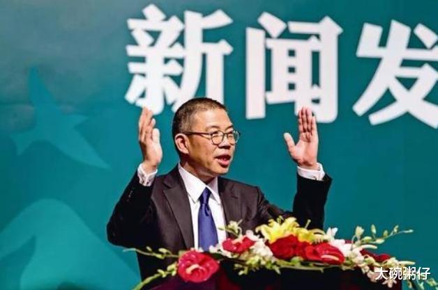 中國首富迎來新面孔,靠賣礦泉水發傢,身價超4000億-圖3