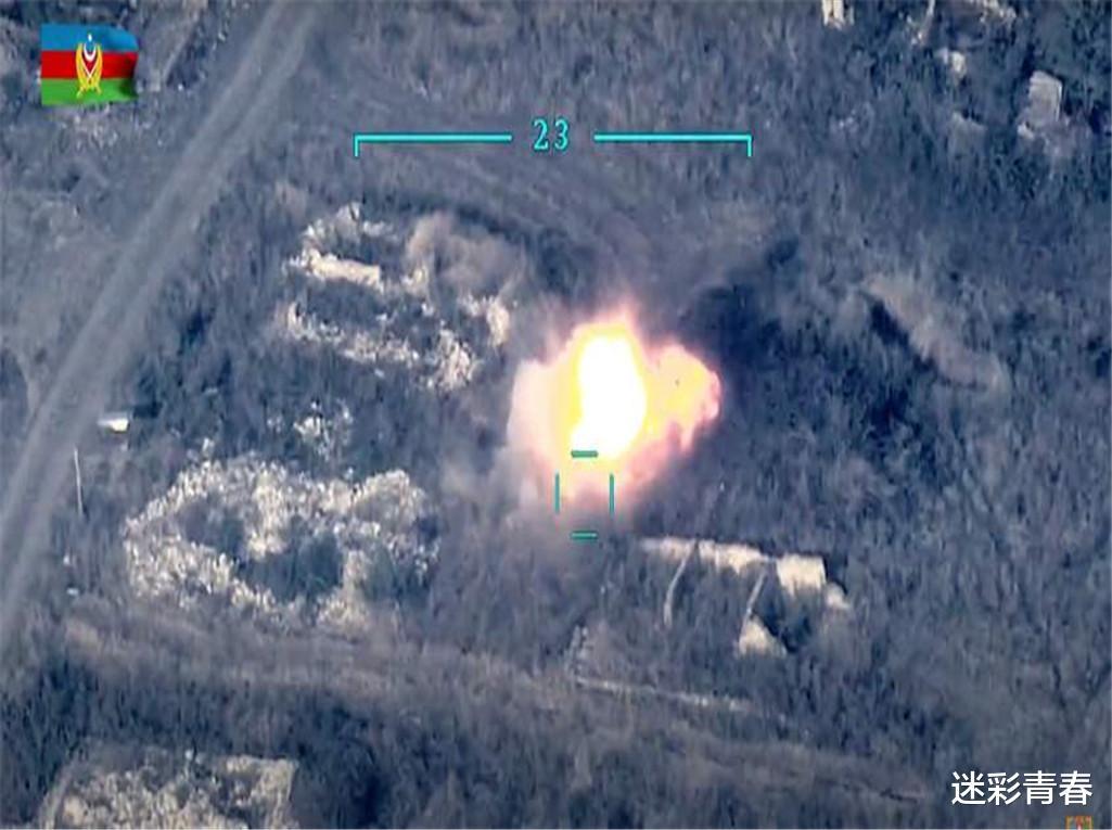 亞洲強國已失控,F-16戰機突襲民用目標,2名俄方記者遭到轟炸-圖2