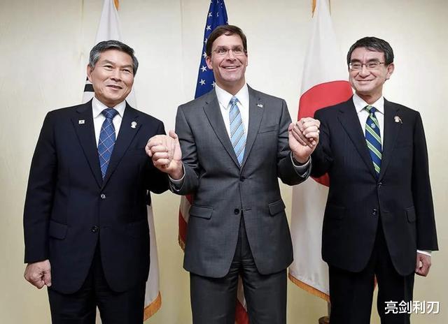 對美作出3大保證,對鄰國態度強硬,日本下屆首相基本被鎖定-圖5
