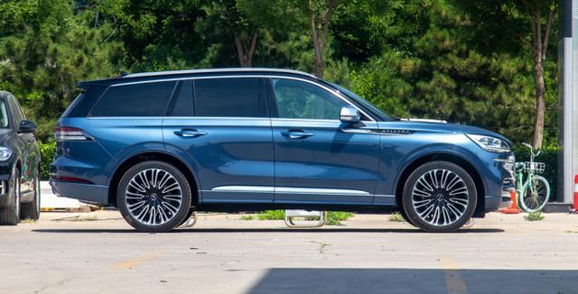 """林肯打響""""價格戰"""",新SUV上市降近12萬,入門3.0TV6-圖3"""
