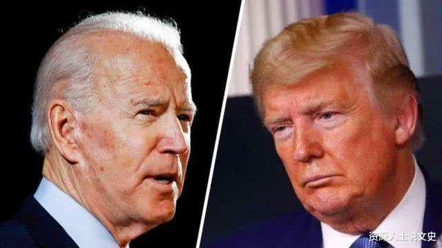 特朗普感染新冠肺炎,是否將影響美國總統大選?是苦肉計嗎?-圖6