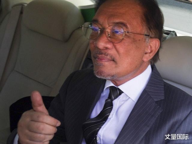 """馬來西亞政局:安華獲準10月13日覲見元首,""""變天計劃""""充滿變數-圖3"""