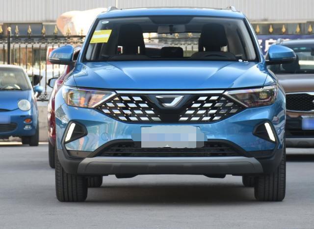 買中型SUV不一定之選漢蘭達,這四款都是精品,最低6.49萬入手-圖3