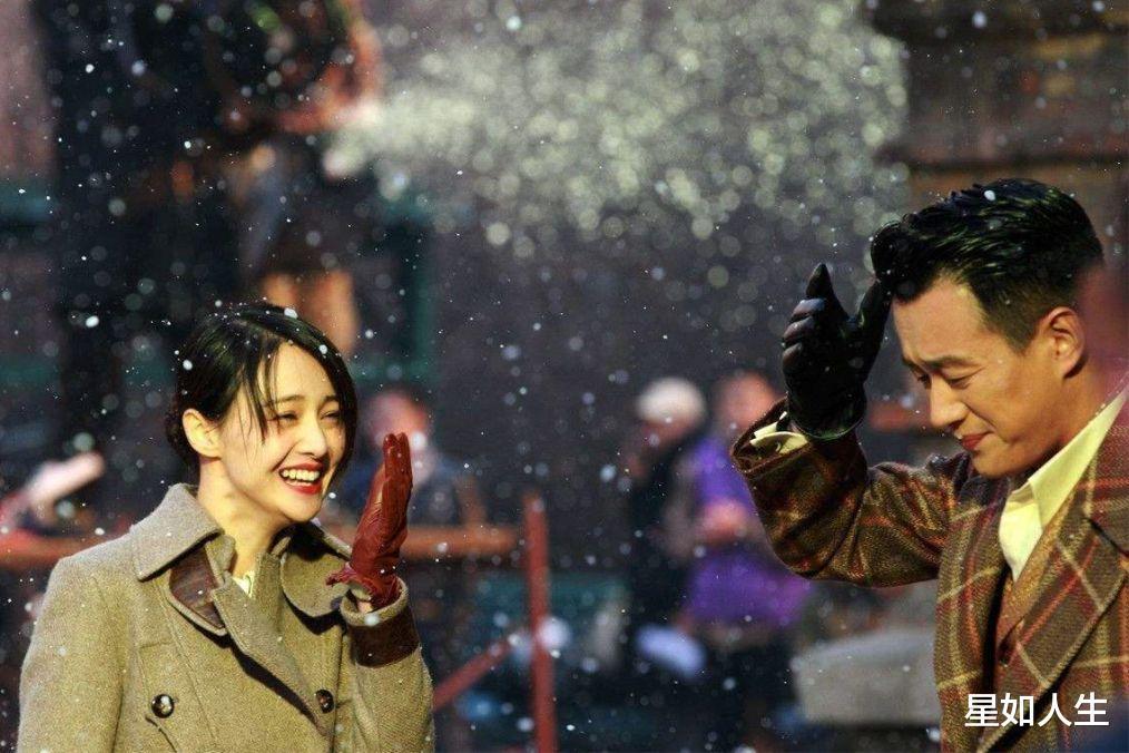 娛記曝《絕密者》撤檔內幕:因鄭爽演技爛遭退貨,還甩鍋給趙立新?-圖2