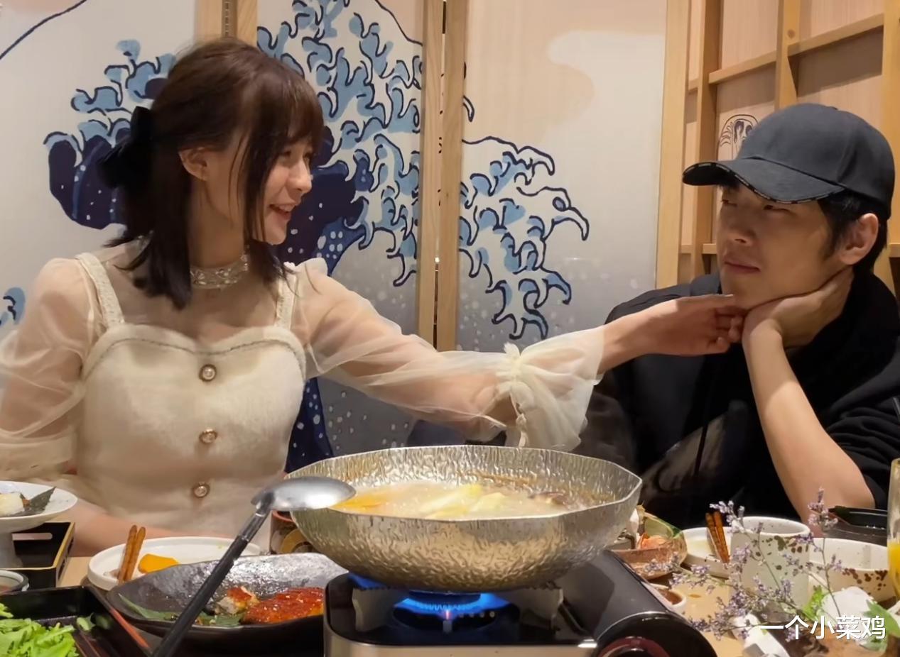 趙俊日和瞳夕成為情侶,共同發佈聖誕約會視頻,粉絲:我不能接受!-圖4