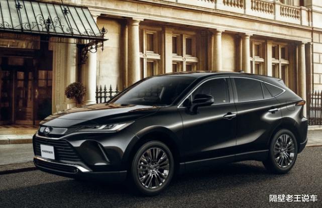 豐田全新SUV即將國產,比奧迪Q5L漂亮十倍,爆222馬力,配四驅系統-圖4