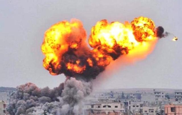美軍突然在敘點燃戰火,美專傢:一旦挑起大戰,美國將遭慘痛失敗-圖8
