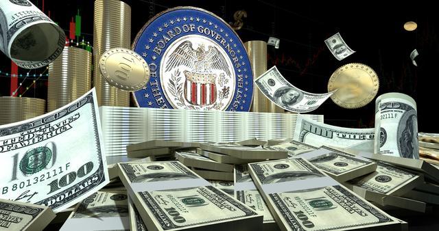 """美國還在發債""""自救""""!中國已拋2500億美債,誰會成接盤俠?-圖6"""