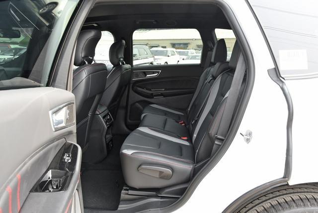 25萬級中型SUV,有品牌、有動力、有質感,這三款如何?-圖3