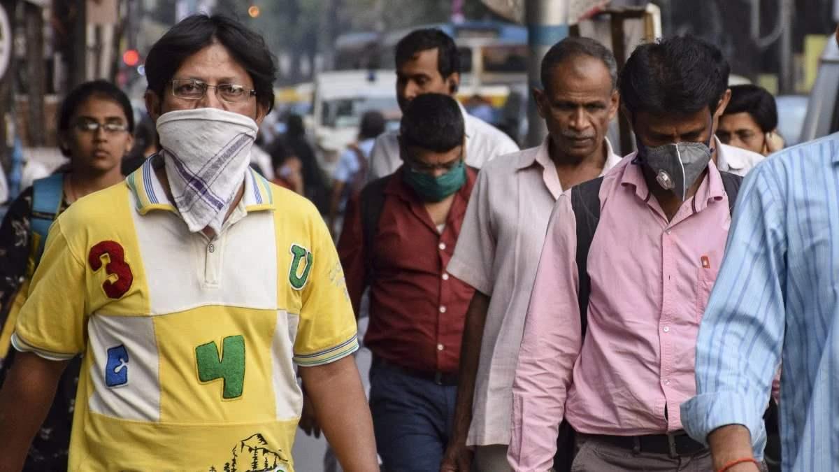 印度政府沉迷軍火,導致醫護人員罷工,新冠感染累計突破700萬-圖4