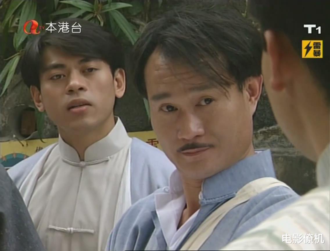 我和僵屍有個約會:TVB錯過,原定林正英,4位亞姐同臺比美-圖6