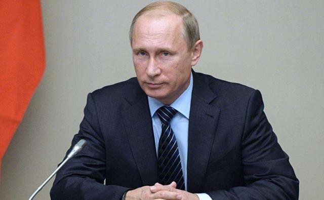 絕不讓俄羅斯孤軍奮戰!普京邁出重要一步,特殊時刻中方表態瞭-圖2