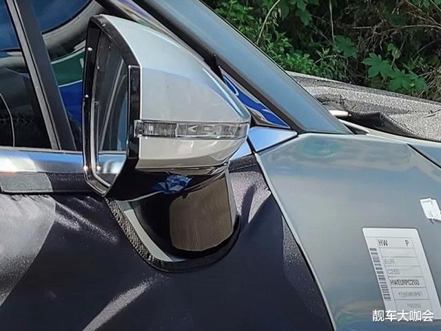 新款獅跑諜照曝光,明年4月發佈,現代ix35表示 很頭疼-圖3