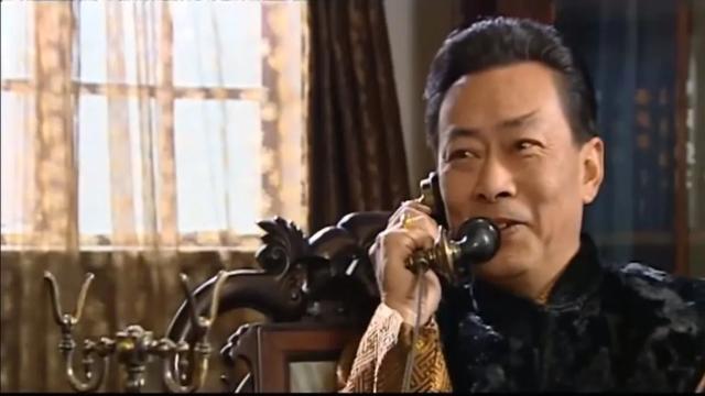 """《大染坊》""""總不如人""""趙東俊:沒有格局的男人,為何很難成大事?-圖7"""