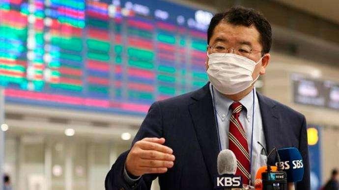 韓國副外長:韓美同盟關系是外交基礎,不會搞等距離外交-圖2