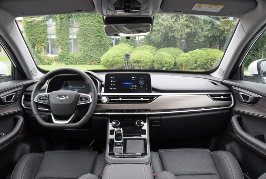 喝92號油的7座SUV,離地間隙20厘米,8月銷12304輛,還是國產香-圖4