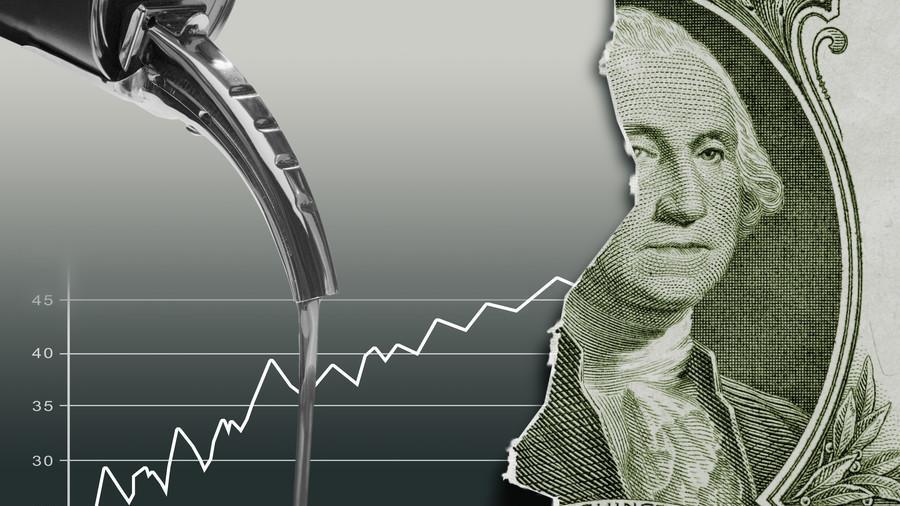 中國擬用人民幣購買石油意味什麼?外媒:中國或做到俄沒做成的事-圖4
