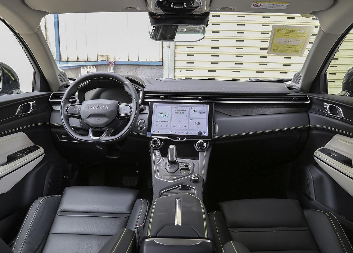 20萬價位最值得入手的二款車-圖4