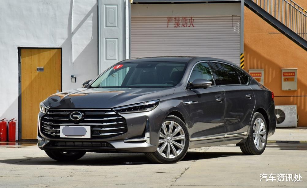 2020年:銷量最差的5款傢用轎車!最差的一款,僅售17臺-圖2