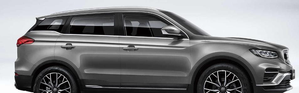 去年銷量超25萬輛,顏值美過哈弗H6,春節購車不能錯過的國產SUV-圖2