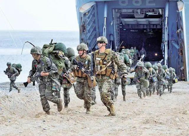 美亞太戰略或有重大調整?美防長:中國的強大以迫使美國拋棄日韓-圖6