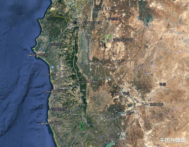 摧毀中東雄獅的戰爭,敘利亞沉重的經濟不堪重負,農牧業瀕臨崩潰-圖3
