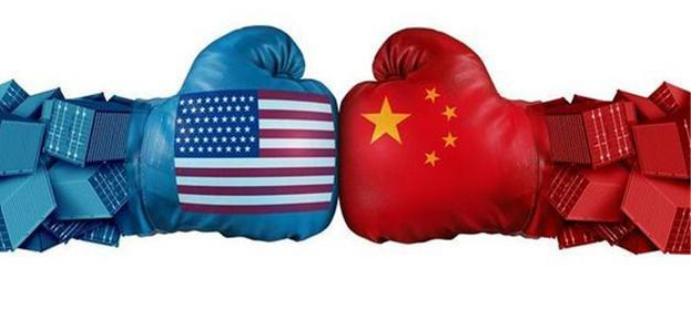 特朗普正式宣告,關閉對華談判大門,解釋原因:中國帶來新冠瘟疫-圖3