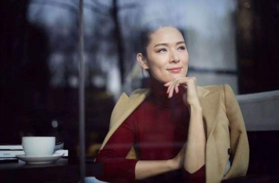 """""""中國第一美女""""馬艷麗,身價過億-圖4"""