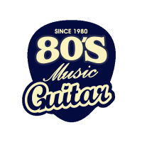 80s吉他教室