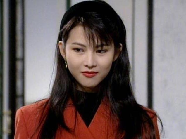 有一種驚艷叫劉鑾雄歷任女友,個個美若天仙,李嘉欣姿色隻算一般-圖7