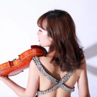 小提琴揉揉酱