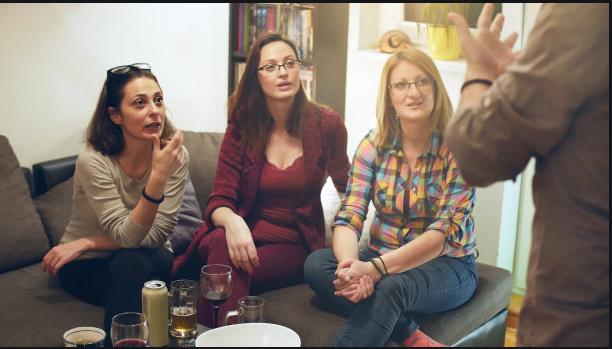 40歲離異女人的哭訴:同學聚會,毀瞭我15年幸福婚姻-圖3